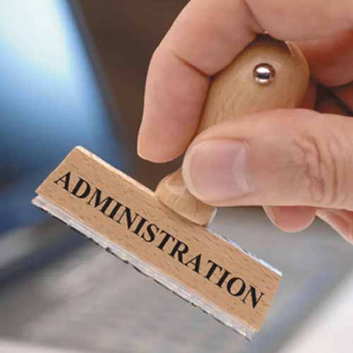 protection-administrative